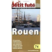 Rouen 2006, le Petit Fute