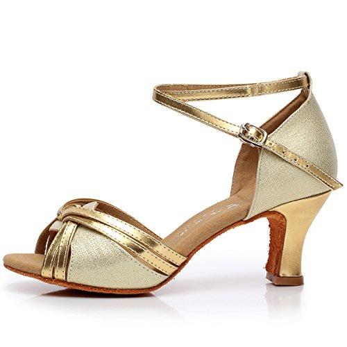 Azbro, Ballerine donna Gold