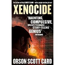 Xenocide: Book 3 of the Ender Saga (The Ender Quartet series)