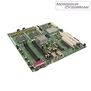 Carte Mère Serveur Dell PowerEdge SC1430 MotherBoard Double Socket 771 DDR2