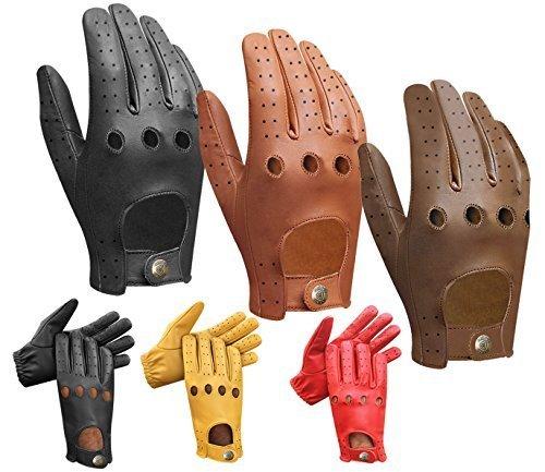 homme-qualite-superieure-cow-napa-doux-prime-leather-gants-de-conduite-sans-doublure-513-514-noir-l