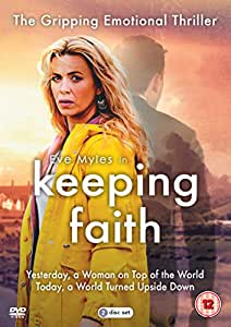 Keeping Faith - TV Series [DVD]