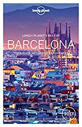 Lonely Planet Best of Barcelona 2017 (Travel Guide) by Lonely Planet (2016-09-05)