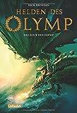 Helden des Olymp, Band 5: Das Blut des Olymp von Rick Riordan