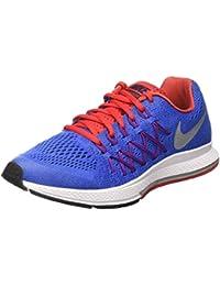 Nike Zoom Pegasus 32 (Gs), Zapatillas de Running para Niños