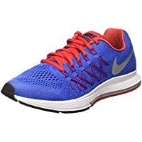 Nike Zoom Pegasus 32 (Gs) Scarpe da ginnastica, Bambini e ragazzi