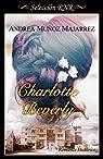 Charlotte Beverly par Andrea Muñoz Majarrez