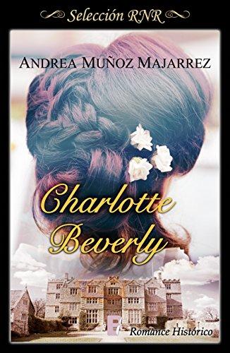 Charlotte Beverly, Andrea Muñoz Majarrez (rom) 51QuxE8N3uL
