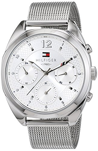Tommy Hilfiger - Damen -Armbanduhr 1781628