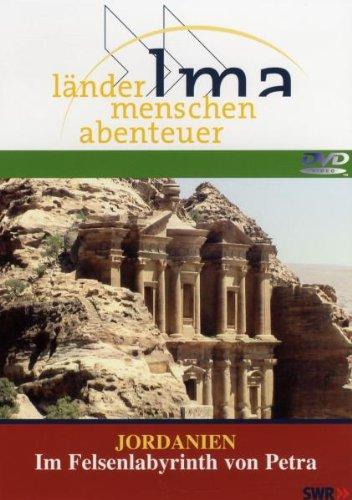 Länder, Menschen, Abenteuer - Jordanien: Im Felsenlabyrinth von Petra