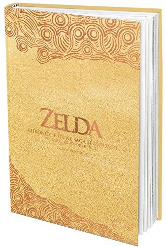 Zelda Chronique d'une saga légendaire Volume 2