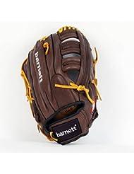 barnett GL-127 gant de baseball cuir 12,7