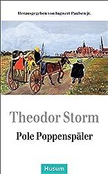 Pole Poppenspäler (Husum-Taschenbuch)