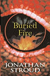 Buried Fire by Jonathan Stroud (2014-11-27)