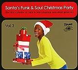 Santa's Funk & Soul Christmas Party Vol.3