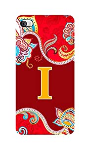 SWAG my CASE Printed Back Cover for Apple iPhone 4S