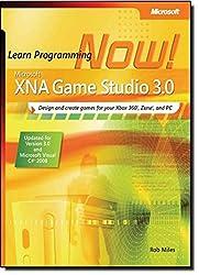 Microsoft® XNA® Game Studio 3.0: Learn Programming Now! (Pro - Developer)