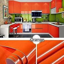 Amazon.fr : Style Decor - Orange