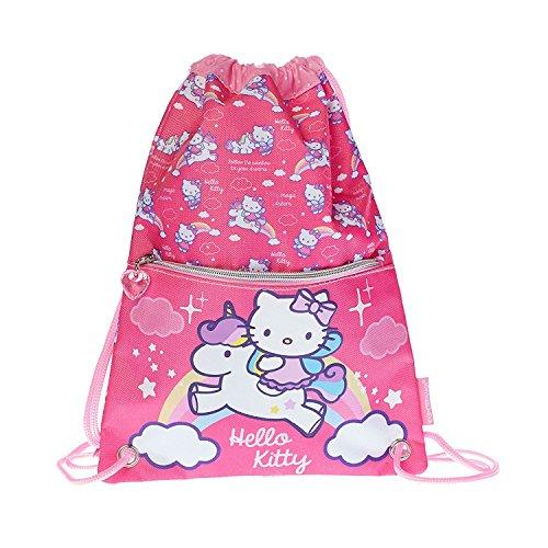 Hello Kitty Magic Dream Daypack Rucksack Kinder Freizeit S3