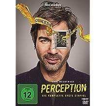 Perception - Die komplette 1. Staffel