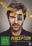 Perception Die komplette Staffel kostenlos online stream