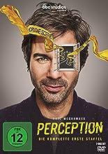Perception - Die komplette 1. Staffel [2 DVDs] hier kaufen