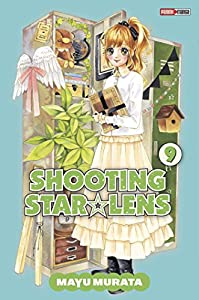 Shooting Star Lens Edition simple Tome 9