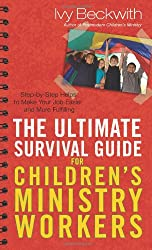 ULTIMATE SURVIVAL GUIDE FOR CHILDRENS MI