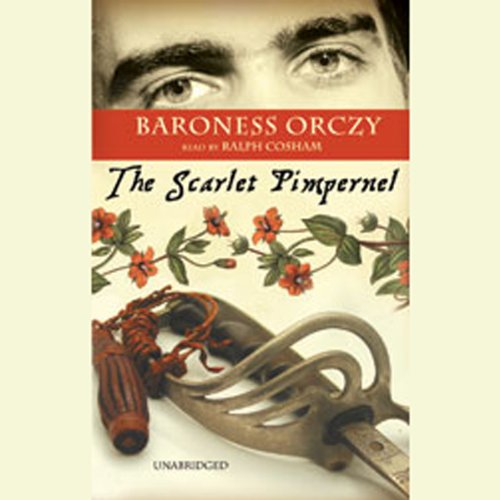 The Scarlet Pimpernel  Audiolibri