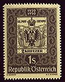 Goldhahn Österreich Nr. 950 postfrisch