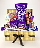 The Deluxe Chocolate Hamper- Cadbury- Nestle- Ideal...