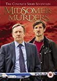 Midsomer Murders: The Complete Series Seventeen (4 Dvd) [Edizione: Regno Unito] [Edizione: Regno Unito]