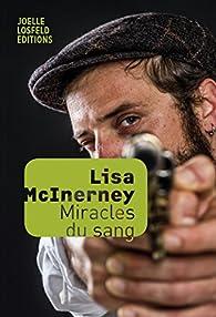 Miracles du sang par Lisa McInerney