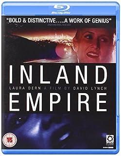 Inland Empire [Blu-ray] (B0039LAPWK) | Amazon price tracker / tracking, Amazon price history charts, Amazon price watches, Amazon price drop alerts