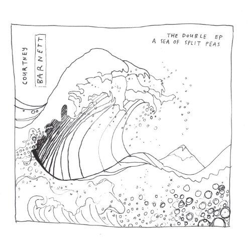 Preisvergleich Produktbild Double Ep:a Sea of Split Peas [Vinyl LP]