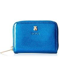 Tous Tous995960390DonnaBlu (Azul) 10x8x2.5 centimeters (W x H x L)