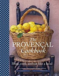 The Provencal Cookbook