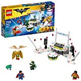 LEGO The Batman Movie 70919 - The Justice League Anniversary Party, Spielzeug