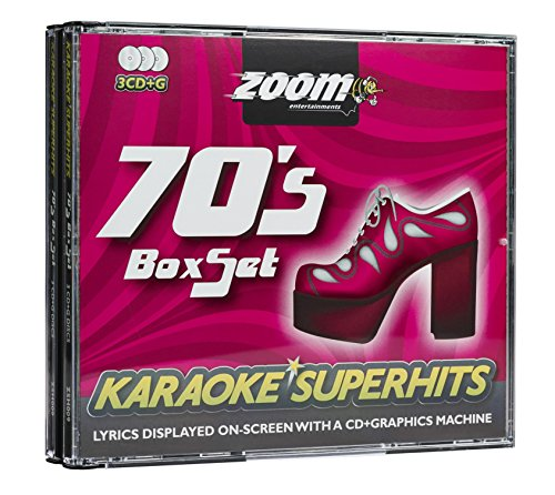 Zoom Karaoke Miscellaneous Music - Best Reviews Tips