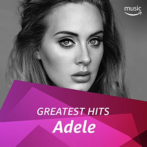 Adele: Greatest Hits
