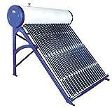Caldaie a energia solare