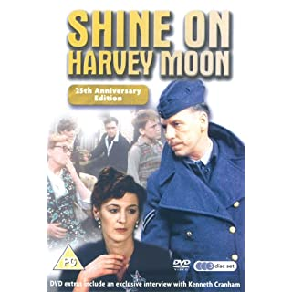 Shine On Harvey Moon - Series One & Two (25th Anniversary Edition) [DVD] [1982]