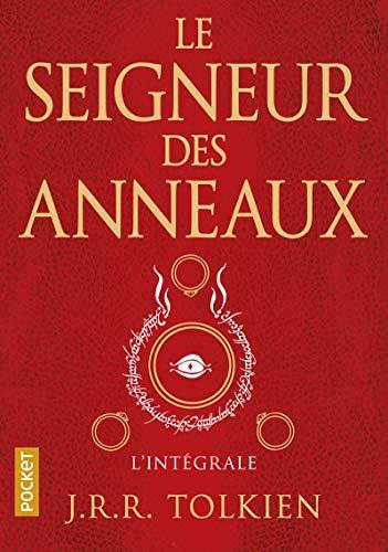 Intégrale Le Seigneur des Anneaux (Nouvelle traduction) par J.R.R. TOLKIEN