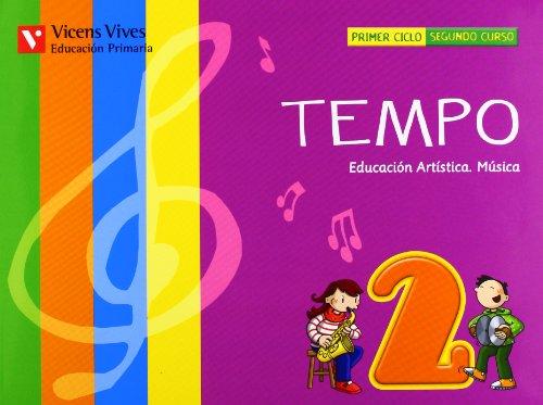 Tempo 2+cd