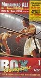Box Champions 1 - Muhammad Ali - Foreman - Liston