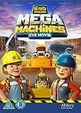 Bob The Builder - Mega Machines THE MOVIE [DVD]