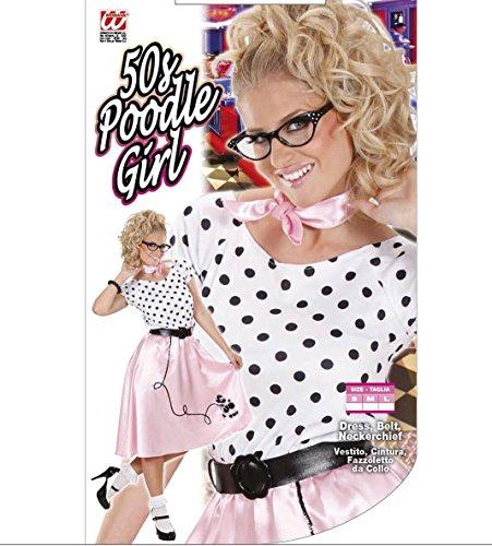 Imagen de all4yourparty  disfraz de grease para mujer, talla m s/58442  alternativa