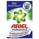 Ariel Professional Vollwaschmittel Regulär Pulver, 9,1 kg, 1er Pack (1 x 140 Waschladungen)
