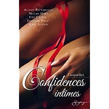 Confidences intimes (Spicy)