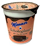 Manner - Schokoglasur